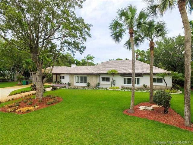 6395 Moss Ranch Rd, Pinecrest, FL 33156