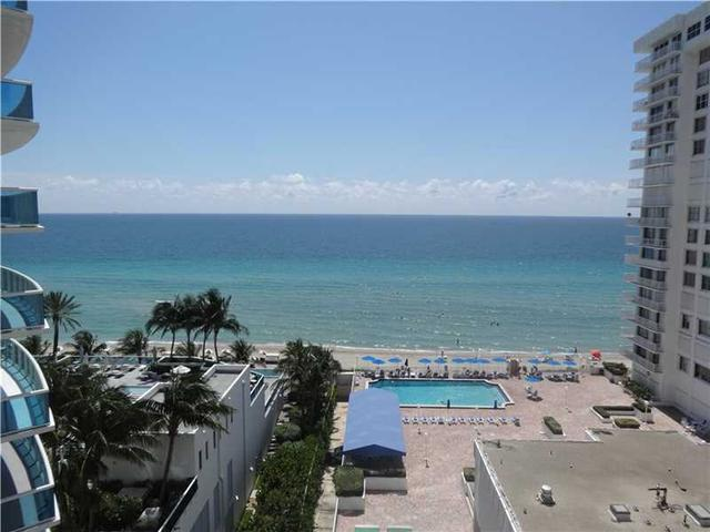 2751 S Ocean Dr #APT 1004N, Hollywood, FL