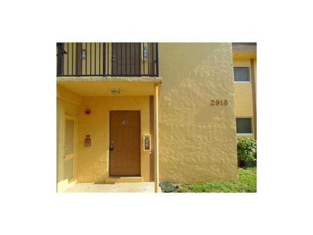 2916 NW 55th Ave #APT 1D, Fort Lauderdale, FL