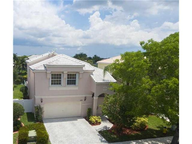 1471 NW 159th Ave, Pembroke Pines, FL