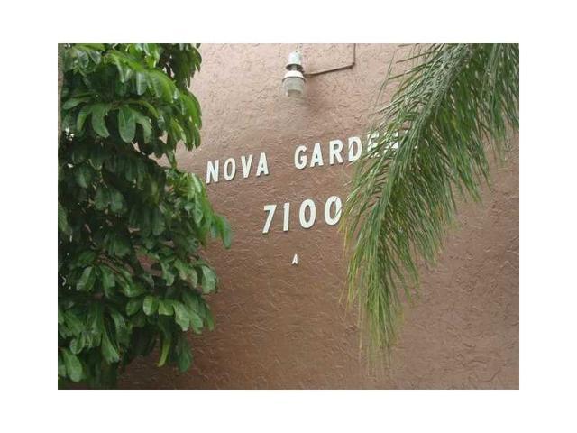 7100 Nova Dr #APT 105A, Fort Lauderdale, FL