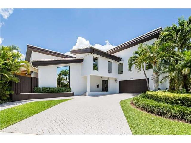 13050 Biscayne Bay Ter, North Miami, FL 33181