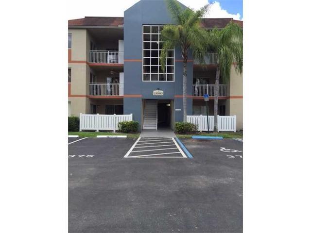 18880 NW 57th Ave #307 Hialeah, FL 33015