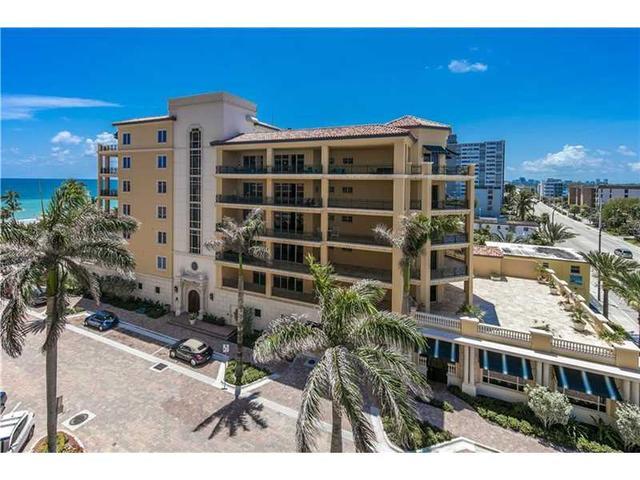 3415 N Ocean Dr #402, Hollywood, FL 33019