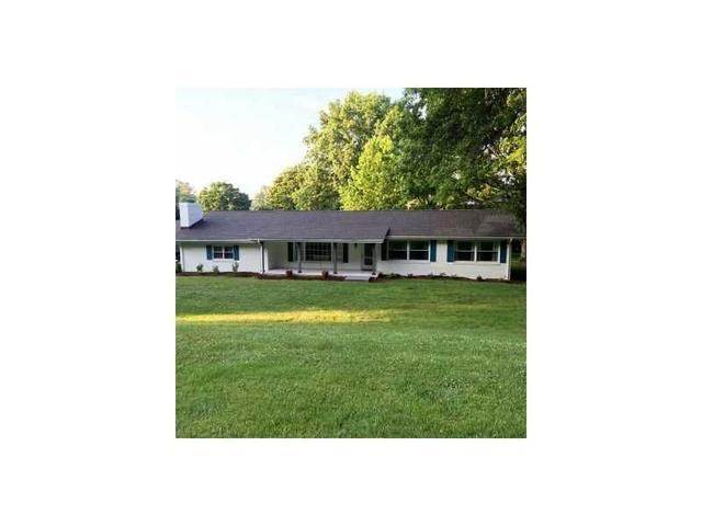 500 Meadow Dr Bristol, VA 24201
