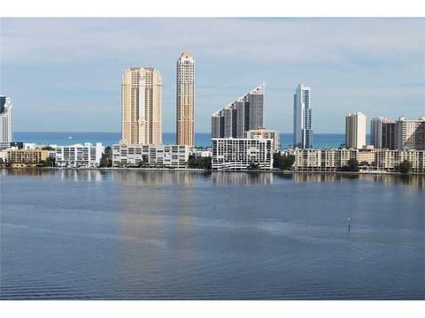 4000 Island Bl #1701, Aventura, FL 33160