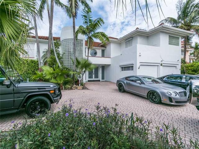 3401 NE 165th St, North Miami Beach, FL 33160