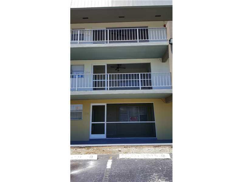 250 Layne Boulevard #114, Hallandale, FL 33009