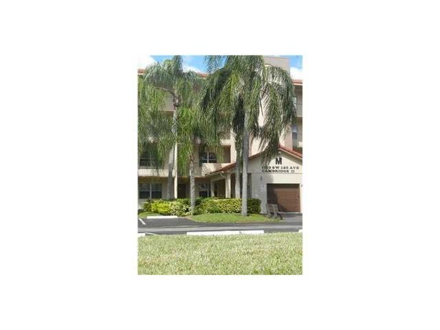 1110 SW 125th Ave #208M, Pembroke Pines, FL 33027