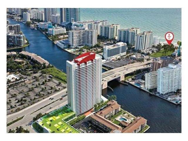 2602 E Hallandale Beach Blv #R1804, Hallandale, FL 33009