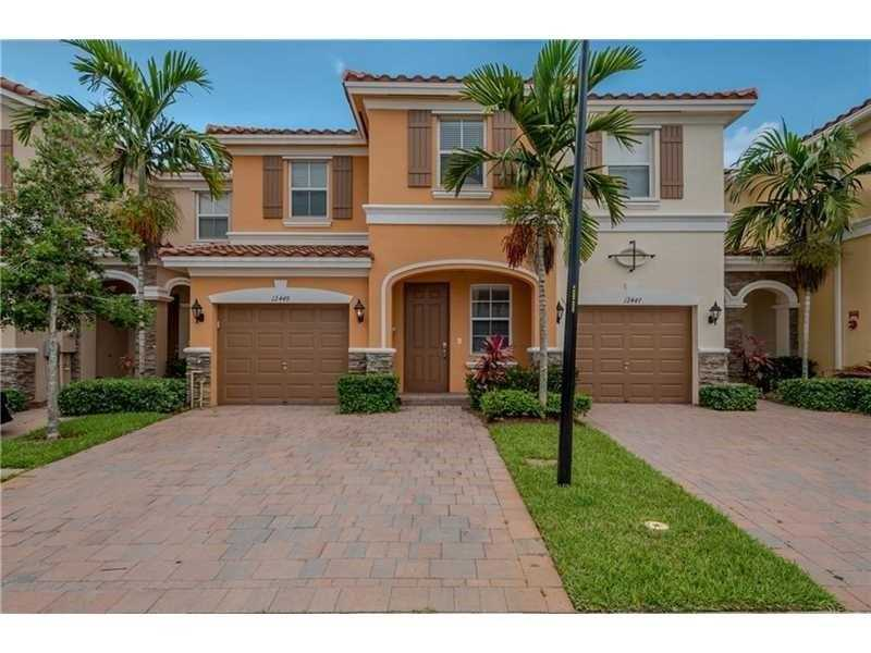 12449 Emerald Creek Manor Apt #., Plantation, FL 33325