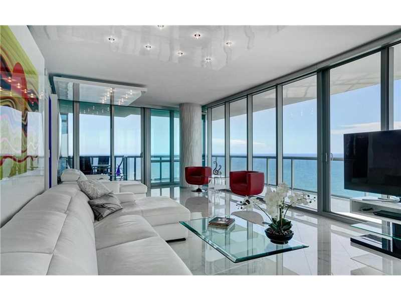 17121 Collins Avenue #4201, Sunny Isles Beach, FL 33160