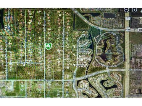 0 NW 63 Way, Parkland, FL 33067