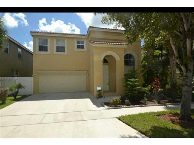 5012 SW 155th Ave, Miramar, FL 33027