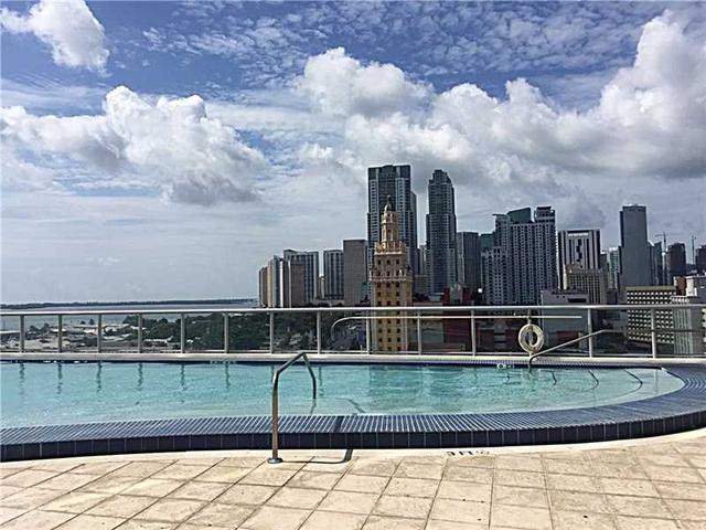888 Biscayne Blvd #2312, Miami, FL 33132