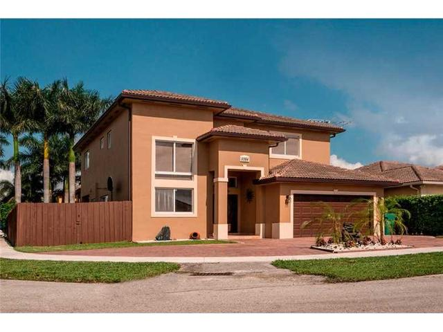 5384 SW 165th Ct, Miami, FL 33185