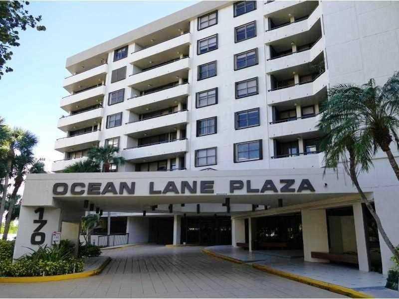 170 Ocean Lane Drive #607, Key Biscayne, FL 33149