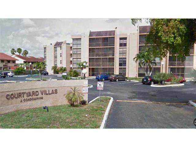18000 NW 68th Ave #203A Hialeah, FL 33015
