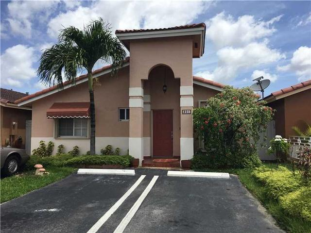 7001 W 35th Ave #201 Hialeah Gardens, FL 33018