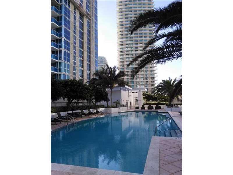 1060 Brickell Avenue #3811, Miami, FL 33131