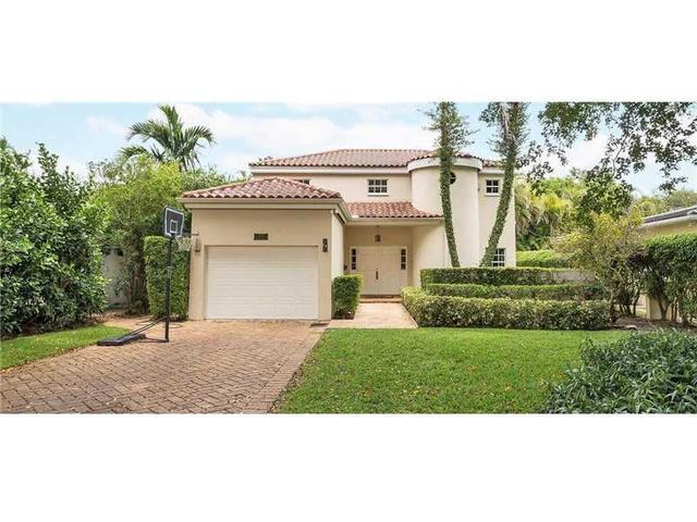 5713 Michelangelo St, Coral Gables, FL 33146