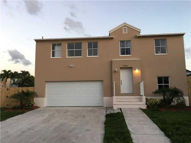 11960 SW 269th Ter Homestead, FL 33032