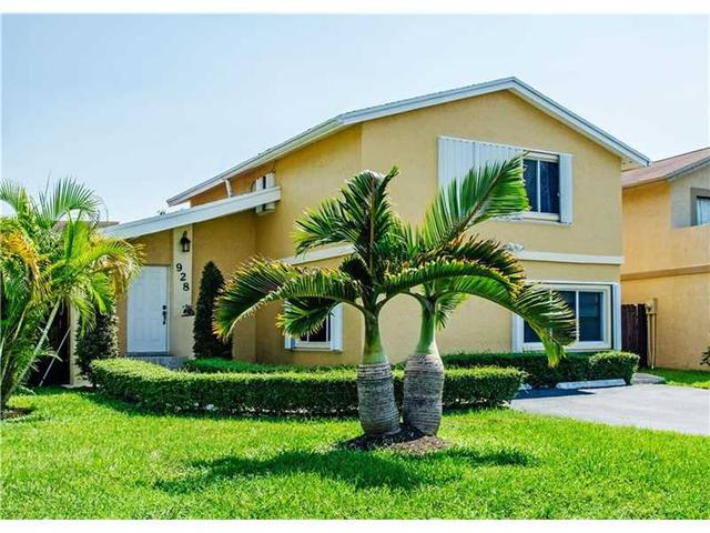 928 NW 106th Avenue Cir Miami, FL 33172