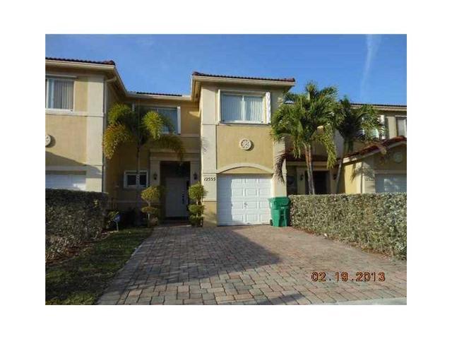 12937 SW 28th Ct #12555 Hollywood, FL 33023