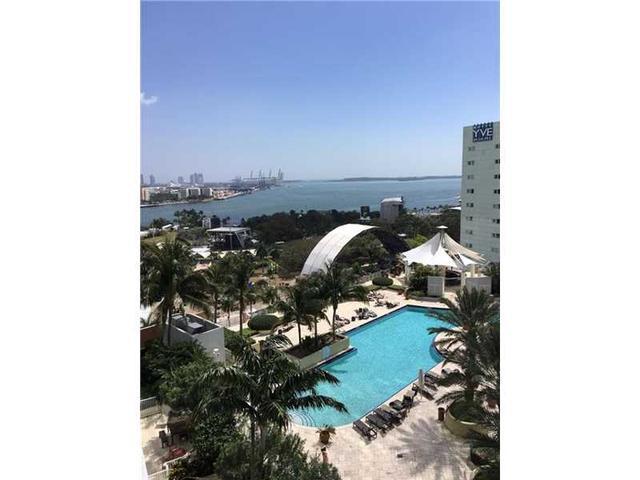 244 Biscayne Blvd #1409, Miami, FL 33132