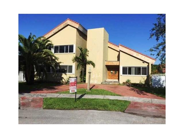 1512 SW 118th Ct Miami, FL 33184