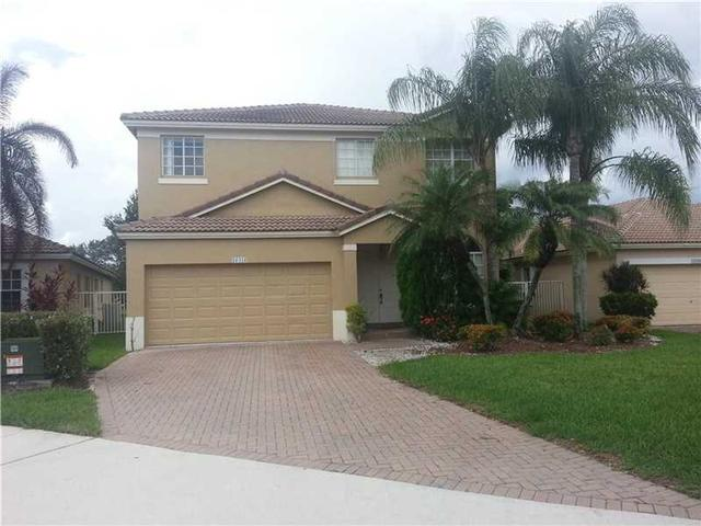 16416 Ruby Lk, Weston, FL 33331