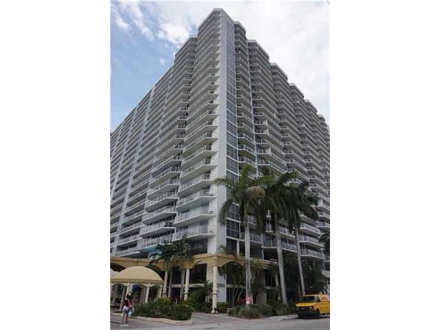 7601 E Treasure Dr #1521 Miami Beach, FL 33141