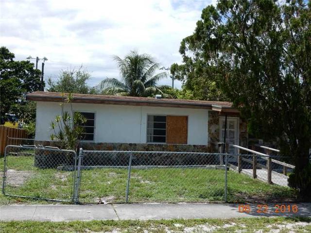 1231 NW 13th Ct Lauderhill, FL 33311