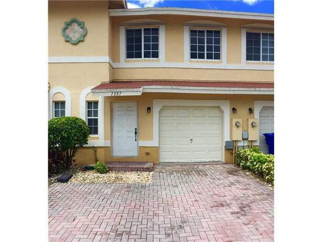 1357 Avon Ln #1357 Pompano Beach, FL 33068