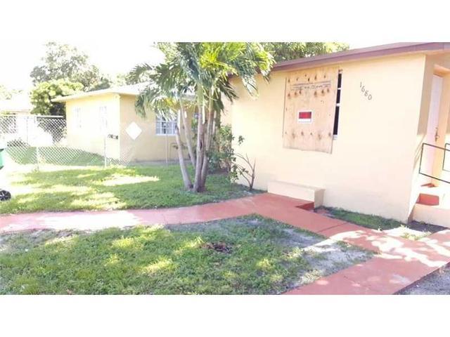 1680 NW 66th St, Miami, FL 33147