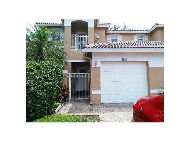 2820 NW 99th Ter #2820 Fort Lauderdale, FL 33322