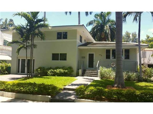 661 NE 55th Ter, Miami, FL 33137