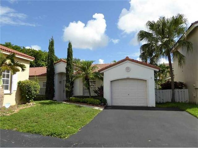 1233 NW 125 Ter Fort Lauderdale, FL 33323