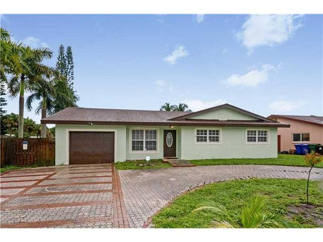 6908 NW 33rd Ter Fort Lauderdale, FL 33309