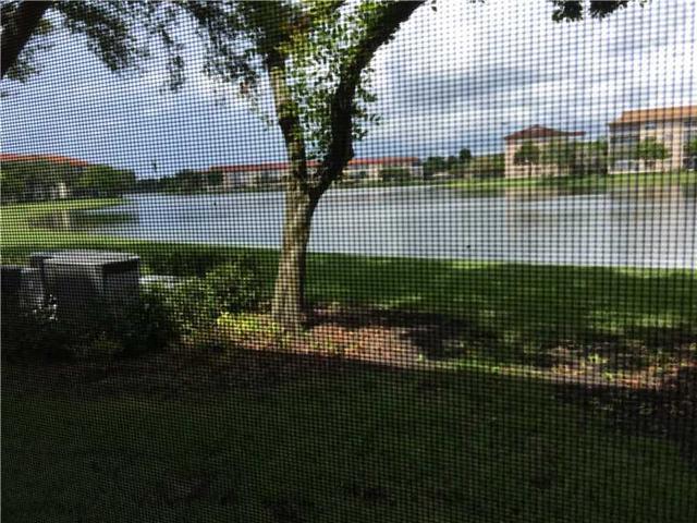 12901 SW 15th Ct #103V, Pembroke Pines, FL 33027