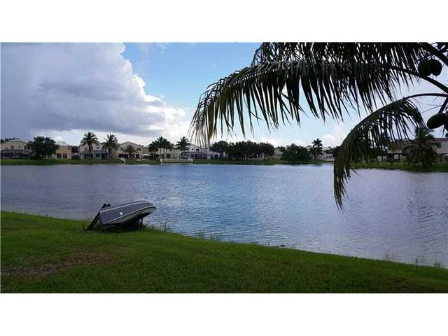 NW th St, Pembroke Pines FL