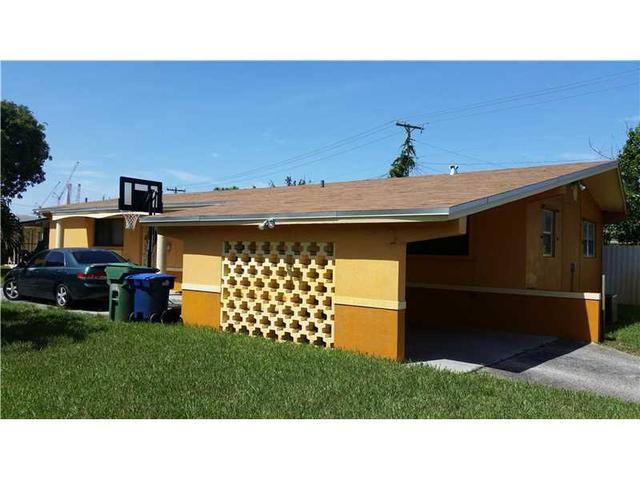 19201 NW 24th Ave, Miami Gardens, FL 33056