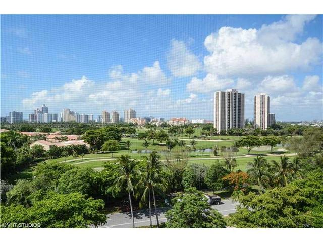 3375 N Country Club Dr #805, Aventura, FL 33180