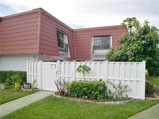 1418 SW 27th Ave Apt 3 B #3 B, Boynton Beach, FL 33426