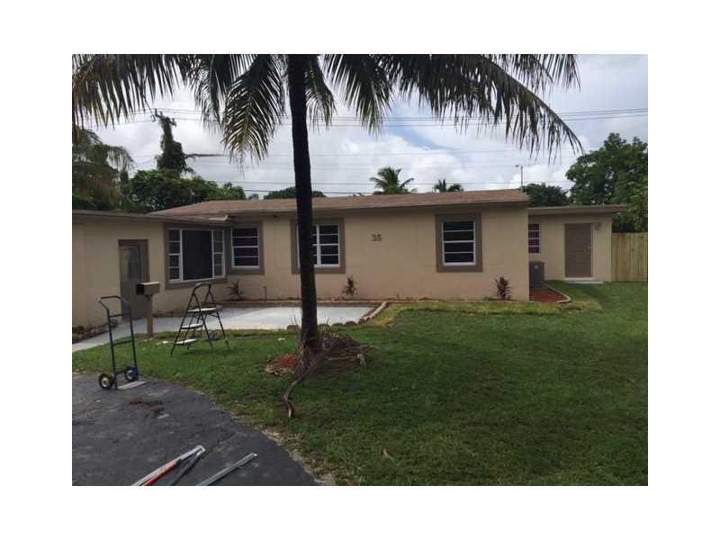 35 NW 124th St, North Miami, FL 33168