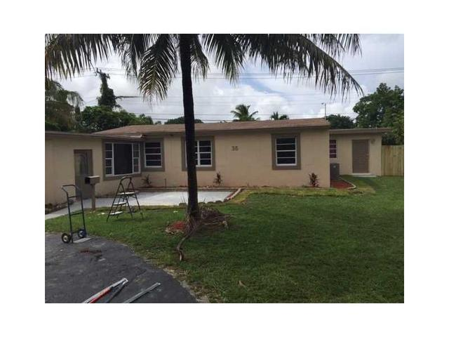 35 NW 124th St, North Miami, FL 33168