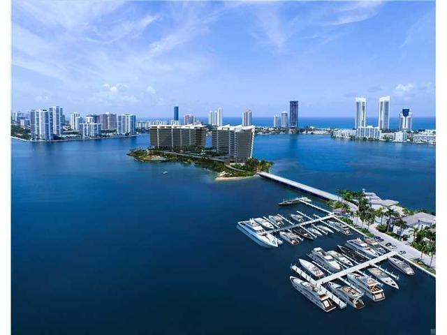 5000 Island Estates Dr #608A, Aventura, FL 33160