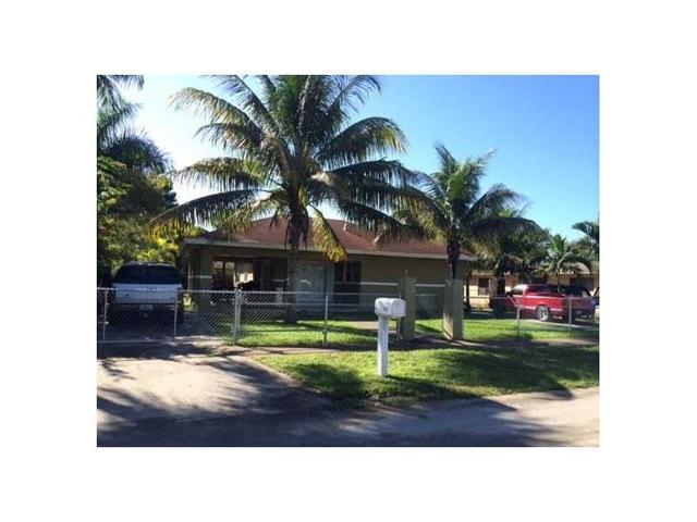 960 NW 12th St, Homestead, FL 33030