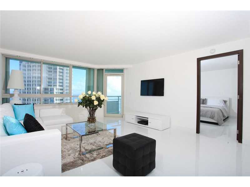 400 S Pointe Drive #2008, Miami Beach, FL 33139