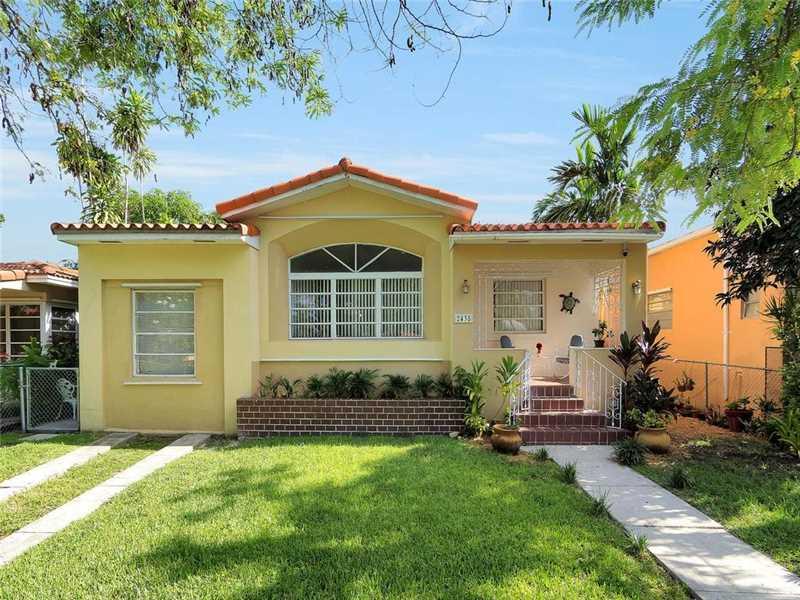 2435 SW 23rd Street, Miami, FL 33145